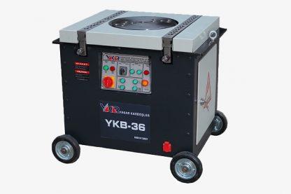 Станок для гибки арматуры YKB-36