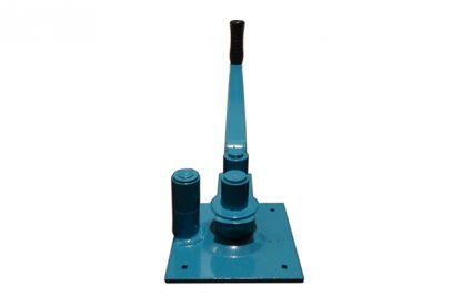Ручний станок для гнуття арматури діаметром до 12мм