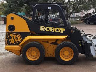 мини погрузчик Jcb Robor 170