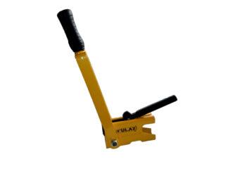 Ключ для пружинного замка чироз