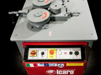 Станок для кольцевой гибки арматуры Icaro