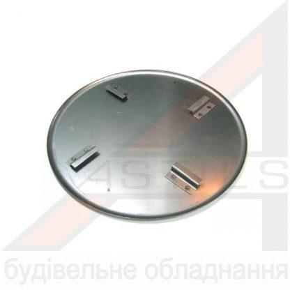 Disk stal'nij 900 mm dlja zatirochnih mashin
